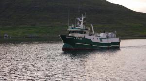 Photo of KAREN ship
