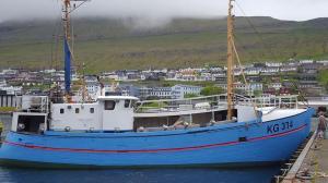 Photo of SIGURFARI KG374 ship
