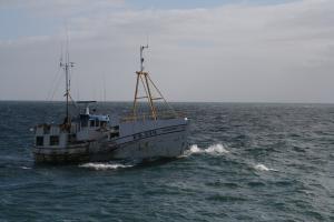Photo of MS NORDSOEKI ship