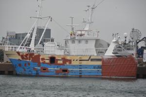 Photo of BUGVIN ship