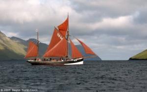Photo of WESTWARD HO ship