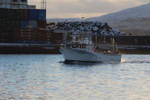 Photo of GRINDAFOSSUR ship