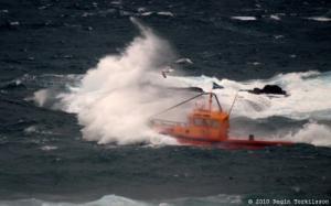Photo of PRESSARIN ship