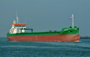 Photo of ICE CRYSTAL ship