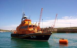 Photo of RNLI LIFEBOAT 14-04 ship