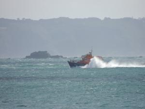 Photo of RNLI LIFEBOAT 17-04 ship