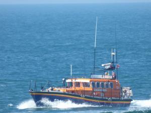 Photo of RNLI LIFEBOAT 12-14 ship