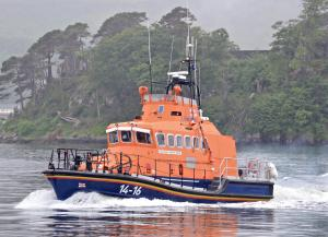 Photo of RNLI LIFEBOAT 14-16 ship