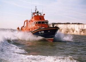 Photo of RNLI LIFEBOAT 17-09 ship
