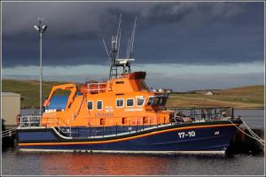 Photo of RNLI LIFEBOAT 17-10 ship