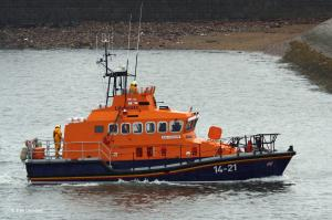 Photo of RNLI-LIFEBOAT 14-21 ship