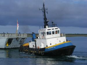 Photo of SMIT COLLINGWOOD ship