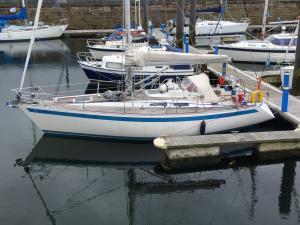 Photo of HAERSA ship