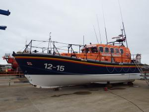 Photo of RNLI LIFEBOAT 12-15 ship