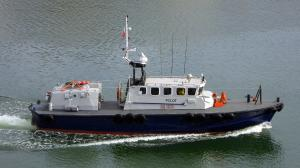 Photo of INCH BURN ship