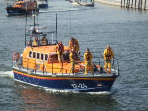 Photo of RNLI LIFEBOAT 12-24 ship