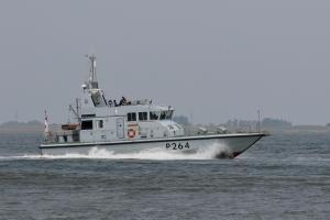 Photo of HMS ARCHER ship