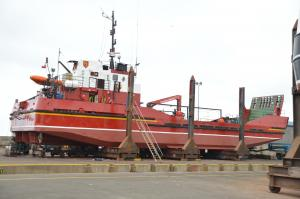 Photo of CARLY ship