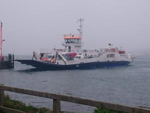 Photo of STRANGFORD 2 ship
