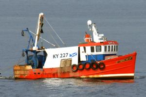 Photo of GUIDE ME KY227 ship