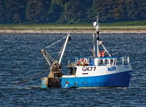 Photo of GUIDE US GK77 ship