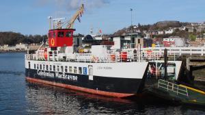 Photo of LOCH RIDDON ship