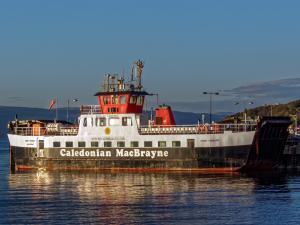Photo of LOCH TARBERT ship