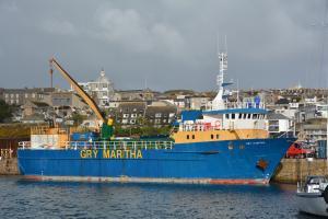 Photo of GRY MARITHA ship