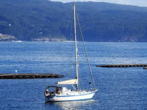 Photo of MARITA III ship