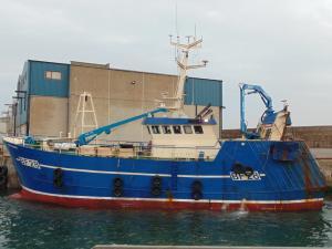 Photo of REPLENISH ship