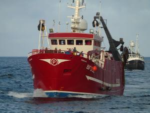 Photo of NORLAN BF362 ship