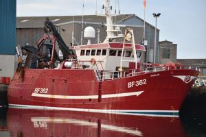 vessel photo  NORLAN BF362