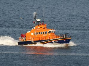 Photo of RNLI LIFEBOAT 14-29 ship