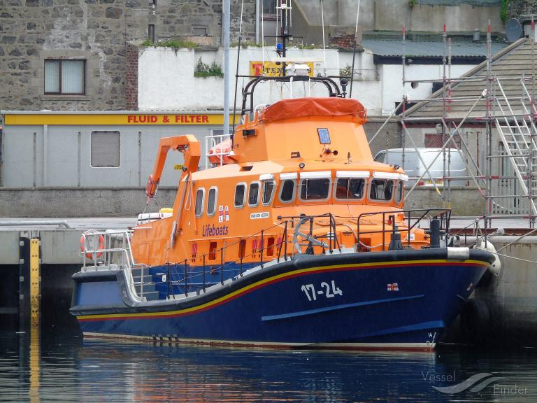 RNLI LIFEBOAT 17-24 photo