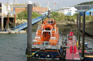 Photo of RNLI LIFEBOAT 17-29 ship