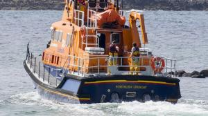 Photo of RNLI LIFEBOAT 17-30 ship
