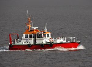 Photo of ROBINA FISK ship
