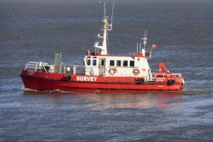 Photo of ISAMBARD BRUNEL ship