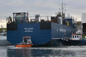 Photo of MALI ROSE ship