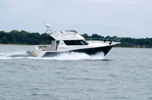 Photo of DENI MEI ship