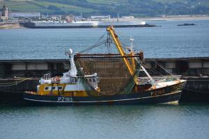 Photo of FV TREVESSA IV ship