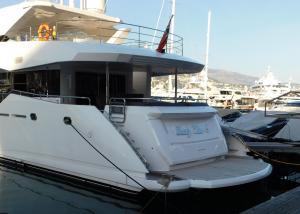 Photo of LADY ELLA S ship