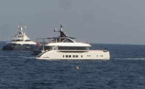 Photo of JETSETTER ship