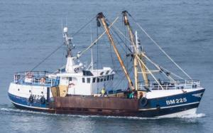 Photo of MFV JORDAN A ship