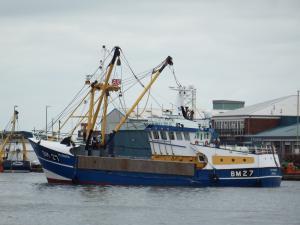Photo of MFV OUR MIRANDA ship