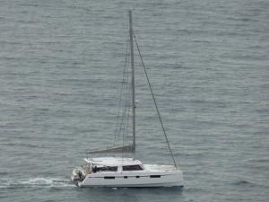 Photo of SPIRIT OF BLISS ship