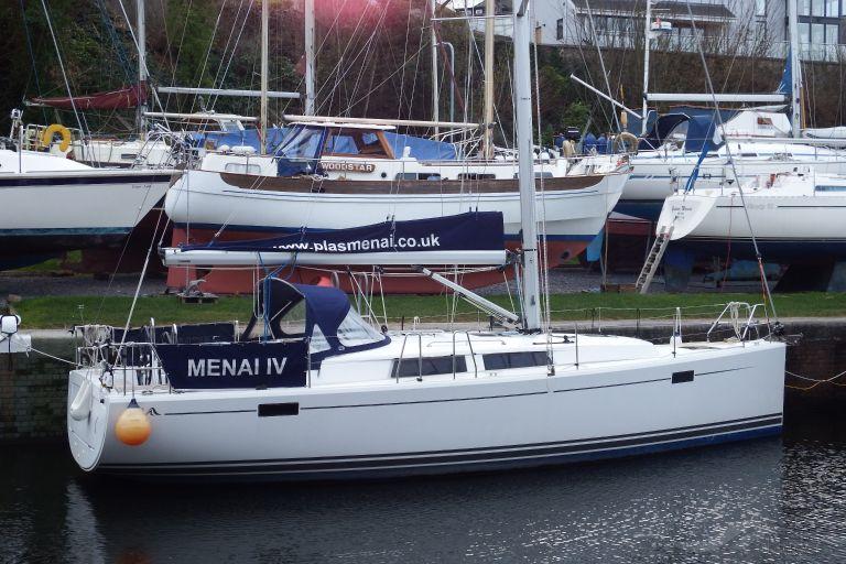 MENAI IV