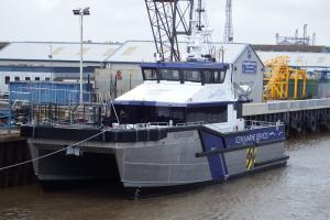 Photo of ICENI LEGEND ship