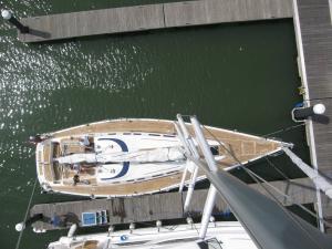 Photo of AMITA ship