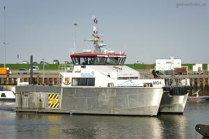 Photo of MO4 ship